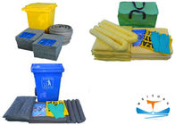 Marine Hazmat Cleanup Chemical Spill Kits